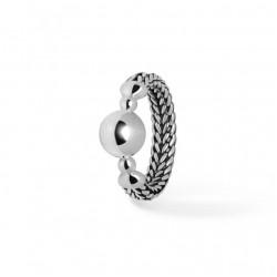 Buddha to Buddha 003 Batas Sphere Ring MAAT 17 - 44385