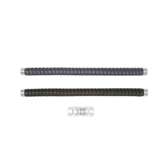 Buddha to Buddha 010MIX-E+ Ben Customized Set Leather Mix Green & Blue MAAT 20cm - 45886