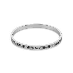 Coeur de Lion Slaven armband met Swarovski - 43723