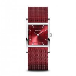 BERING Classic zilver gepolijst horloge 26mm - 46654