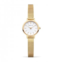 BERING Classic  horloge 22mm - 46780