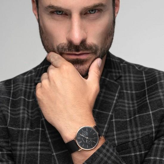 Bering Classic horloge 40mm - 43720