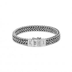 Buddha to Buddha 191-D Julius Small Bracelet Silver MAAT 18cm - 43968