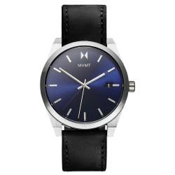 MVMT Element Nitro Blue horloge 43mm 28000041-D - 45125