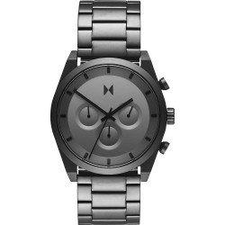 MVMT Gunmetal Element Horloge 44 mm 28000048-D - 45120