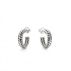 Buddha to Buddha 437 Ben Small Earring Silver - 40896
