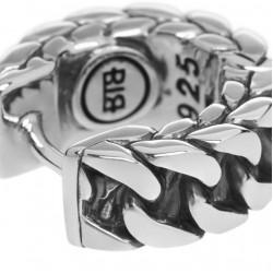Buddha to Buddha 440 Esther Small Earring Silver - 41011