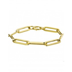 !4 krt gouden armband 4017901 - 46510