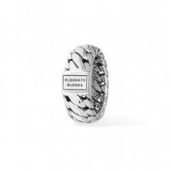 Buddha to Buddha 542 Ben Small Ring zilver Ring MAAT 17 - 40883