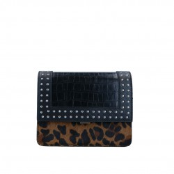 Lou Lou Essentiels Limited Edition Wild 082 leopard - 47302