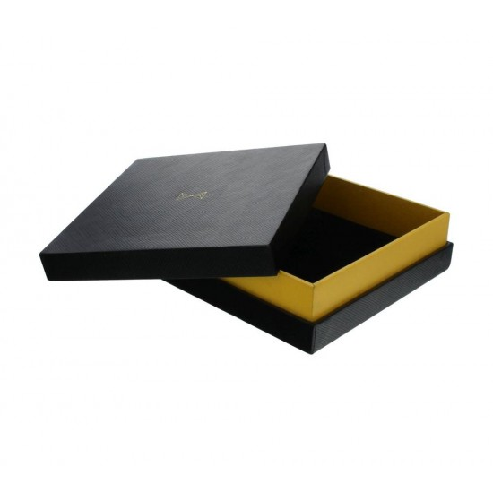 AZE Jewels IRON SINGLE STRING BLACK 6MM - 47081