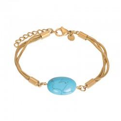 iXXXi Bracelet Summer Goudkleurig - 47346
