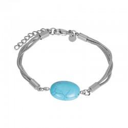 iXXXi Bracelet Summer Zilverkleur - 47348