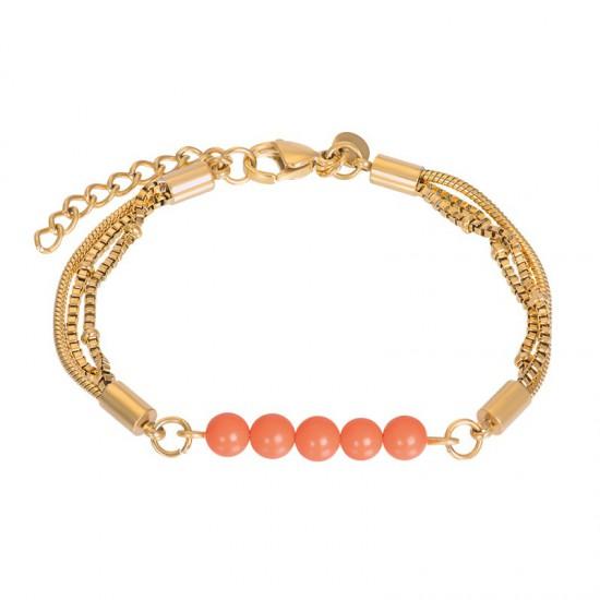 iXXXi Bracelet Fantasy Goudkleurig - 47349