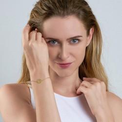 ANIA HAIE Ancient Minoan Bracelet M - 46023