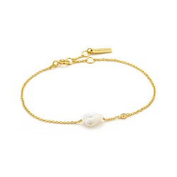 ANIA HAIE Bracelet Pearl Of Wisdom 925 gold - 46932