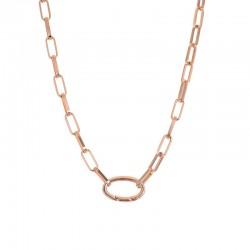 iXXXi Square Chain rosékleurig - 47363