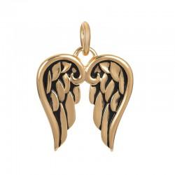 iXXXi Pendant Wings Goudkleurig - 47377