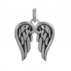 iXXXi Pendant Wings Zilverkleurig - 47379