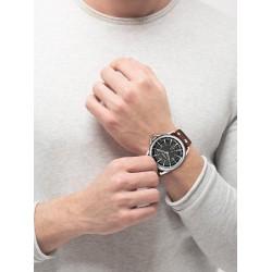 Diesel Rollcage horloge DZ1716 - 40937