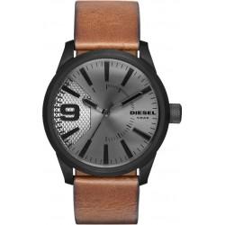 Diesel Rasp horloge DZ1764 - 41018
