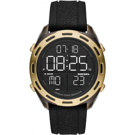 Diesel Crusher horloge DZ1901 - 44787