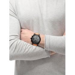 Diesel Rasp horloge DZ4468 - 42682