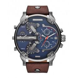 Diesel Mr Daddy 2.0 horloge DZ7314 - 40950