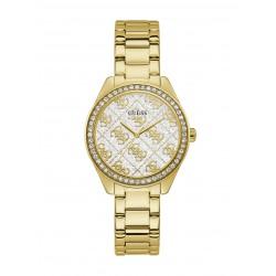 Guess horloge Sugar goud GW0001L2 - 46787