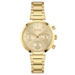 HUGO BOSS horloge FLAWLESS 36mm - 45893