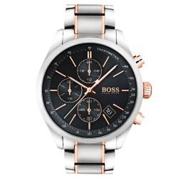HUGO BOSS horloge GRAND PRIX 44mm - 45900