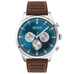 HUGO BOSS horloge PIONEER 44m - 45907