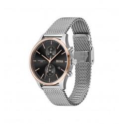 HUGO BOSS horloge ASSOCIATE 42mm - 45913