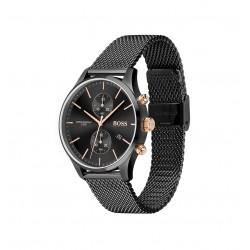 HUGO BOSS horloge ASSOCIATE 42mm - 45920