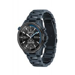 HUGO BOSS horloge GLOBETROTTER 46mm - 46890