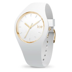Ice Watch Glam White M - 43074