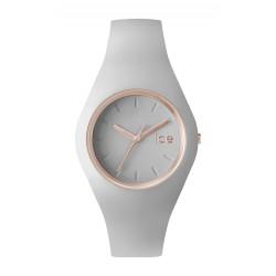 Ice Watch Glam Pastel Grey Rose-Gold M - 43079