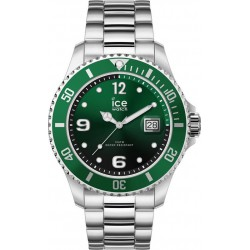 ICE-Watch ICE steel Green silver - 47058