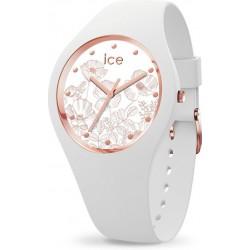 Ice-Watch ICE flower Spring white M - 44399