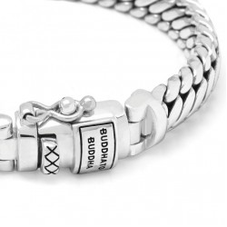 Buddha to Buddha J070-C Ben xs Bracelet Silver MAAT 16cm - 42713