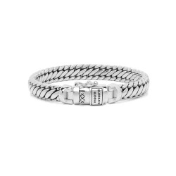 Buddha to Buddha J070-D Ben xs Bracelet Silver MAAT 18cm - 42352
