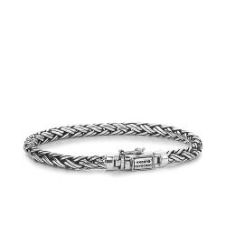 Buddha to Buddha J170-E Katja XS Bracelet Silver MAAT 19cm - 42360