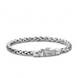 Buddha to Buddha J809-E George xs Bracelet Silver MAAT 19cm - 42359