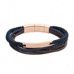 Fossil Armband Mens Vintage Casual - 41145