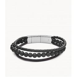 Fossil Armband Vintage Casual Multi-Strand - 43388