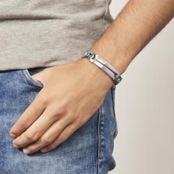 Fossil armband Men's Dress - 40968