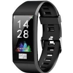 CALYPSO Smartime Watches Zwart Fitness Tracker - 47431