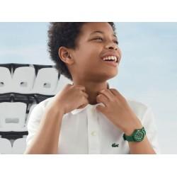 Horloge Lacoste Kinderen Groen - 47047