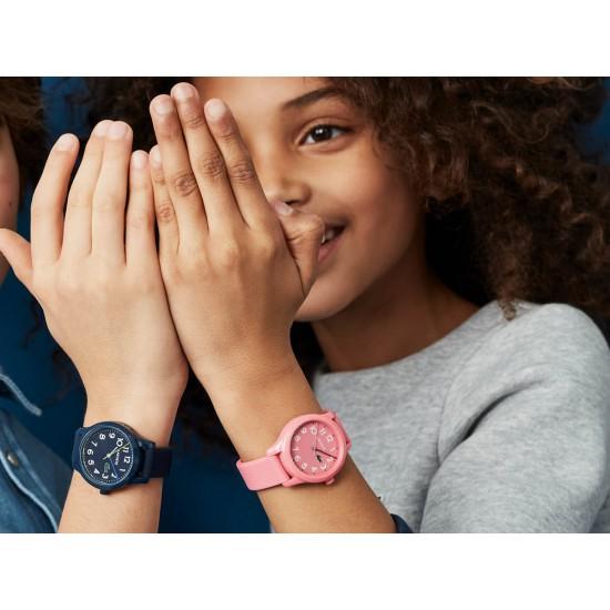 Horloge Lacoste Kinderen Donkerblauw - 47055