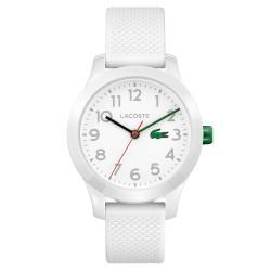 Horloge Lacoste Kinderen Wit - 47050